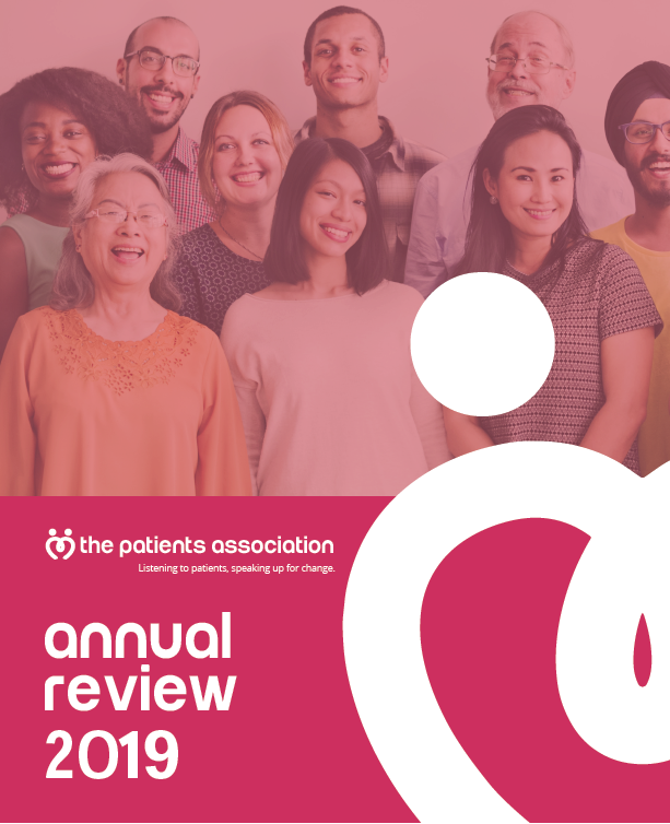 Our 2019 annual review