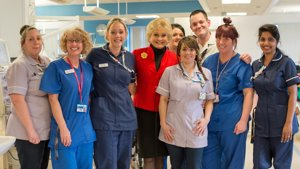 Announcing The One Show NHS Patients Awards