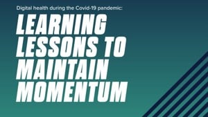 Digital Health During the COVID-19 Pandemic